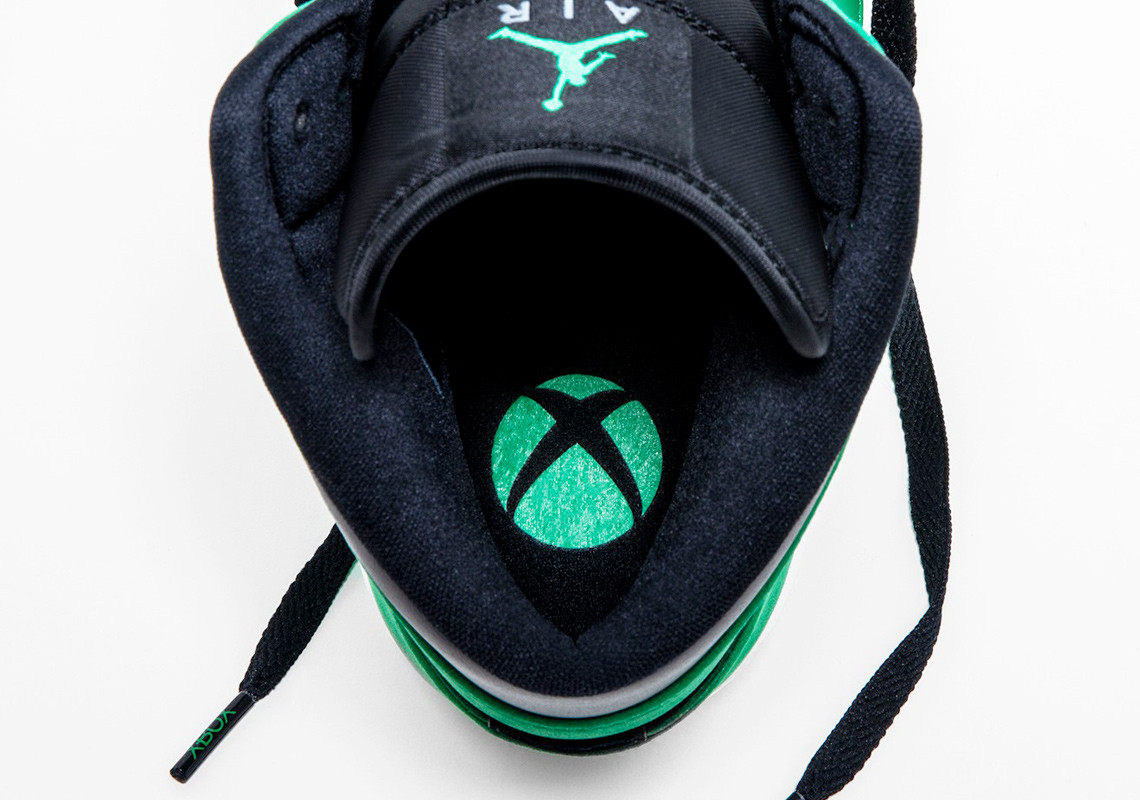 c18bbcdf6 Xbox and Air Jordan Have a Collaboration On The Way