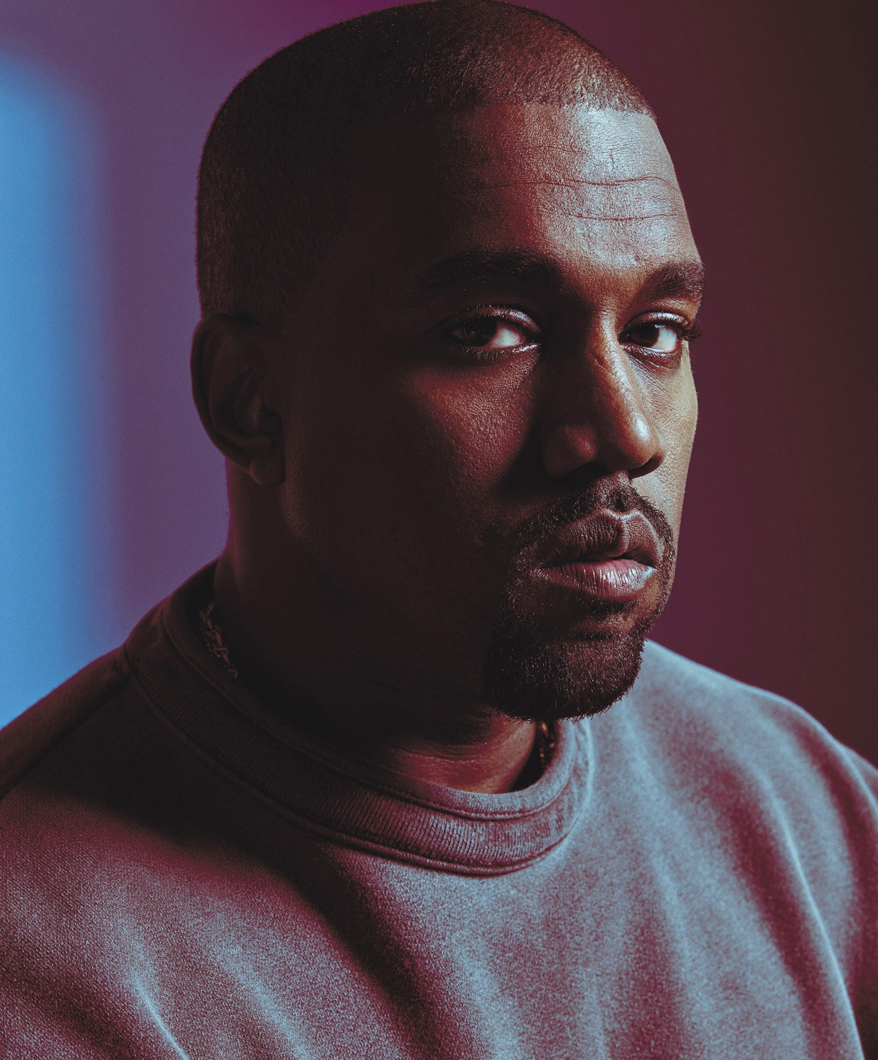 This 'Watch The Throne' Verse Could Explain What's Going on With Kanye West