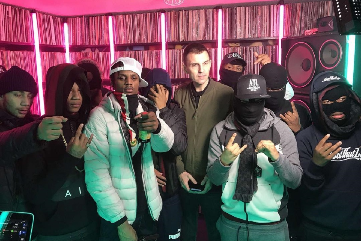UK Drill Rap Banned From YouTube Available On PornHub