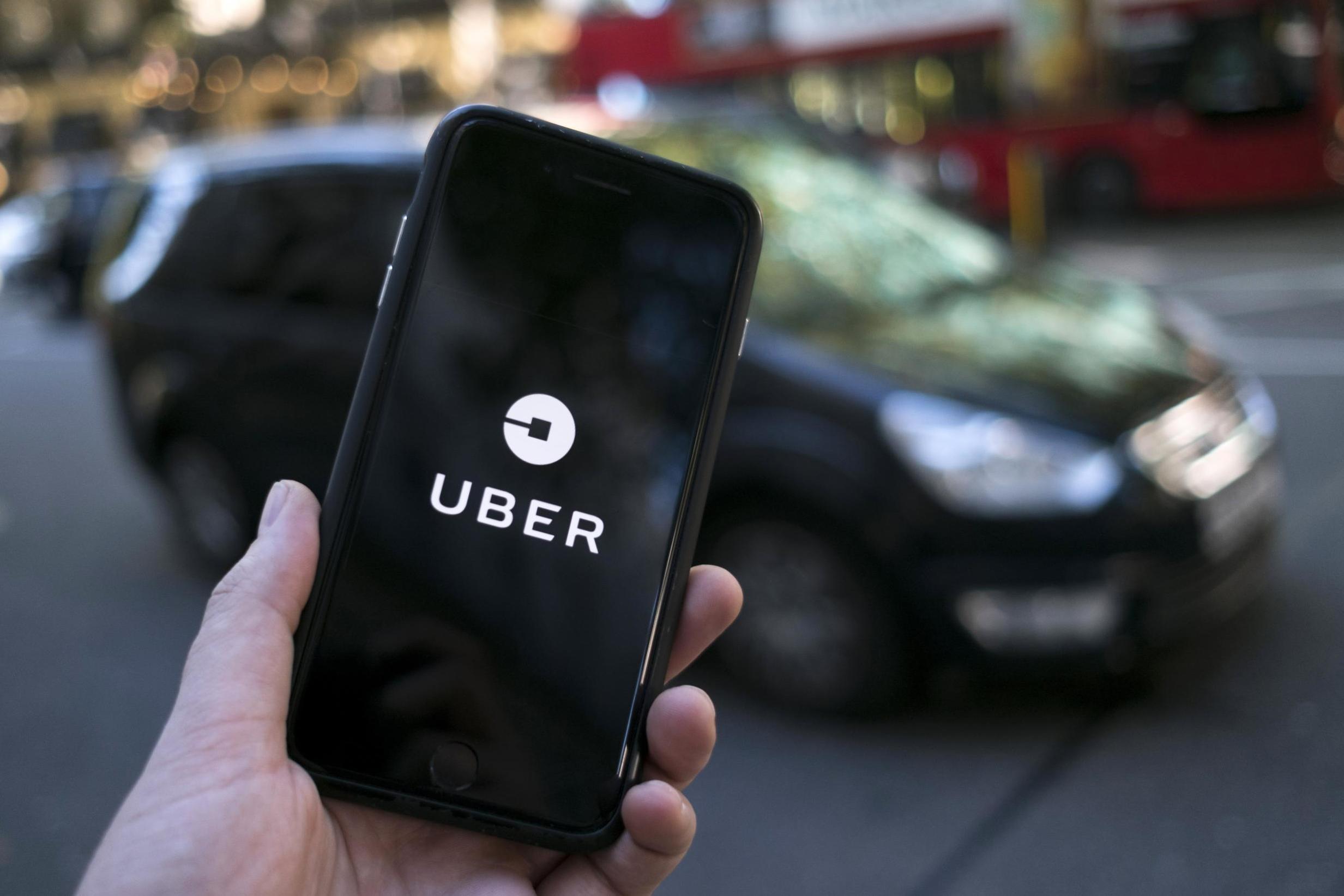uber  ed