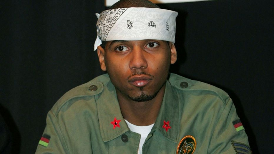 Juelz Santana Given a Break From House Arrest Over the Weekend