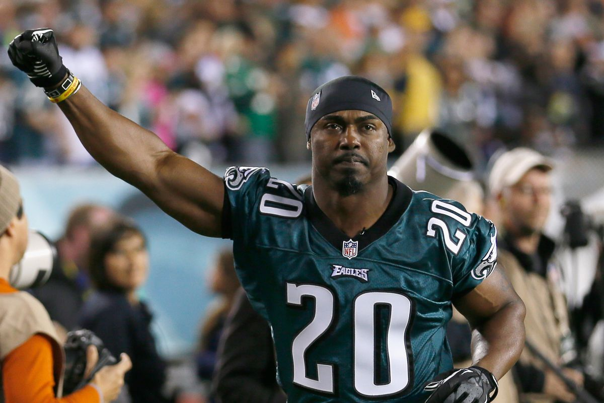 Brian Dawkins Reveals He Contemplated Suicide During his NFL Career