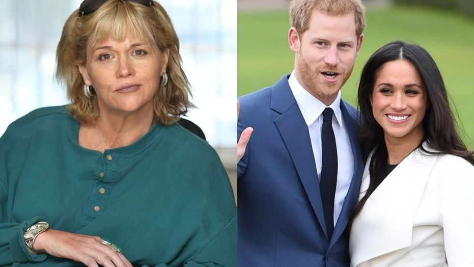 MeghanMarkle'sSisterDemands$forInterviewAboutHerRoyalSister