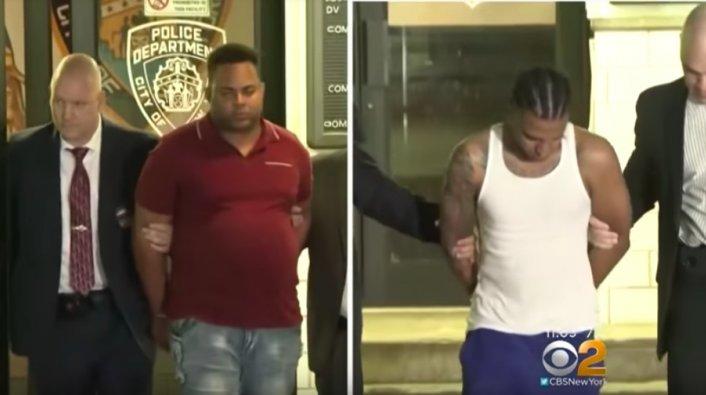 Lesandro'Junior' Guzman-Feliz Suspect List Grows To 10