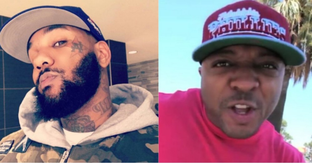 Glocc Sues The Game Over  Beatdown