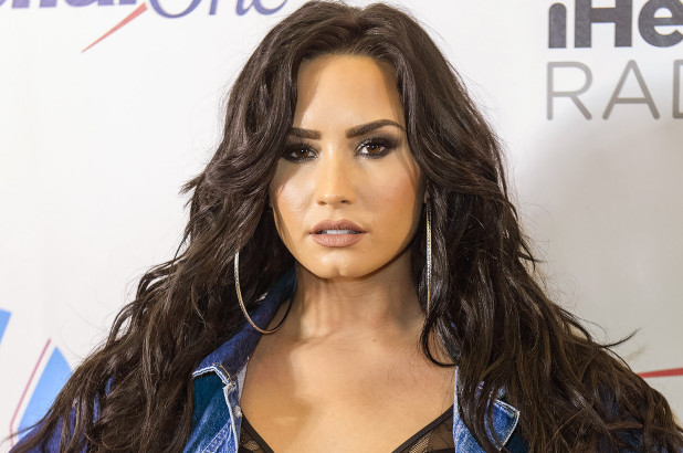 [AUDIO] Demi Lovato's Overdose 911 Call