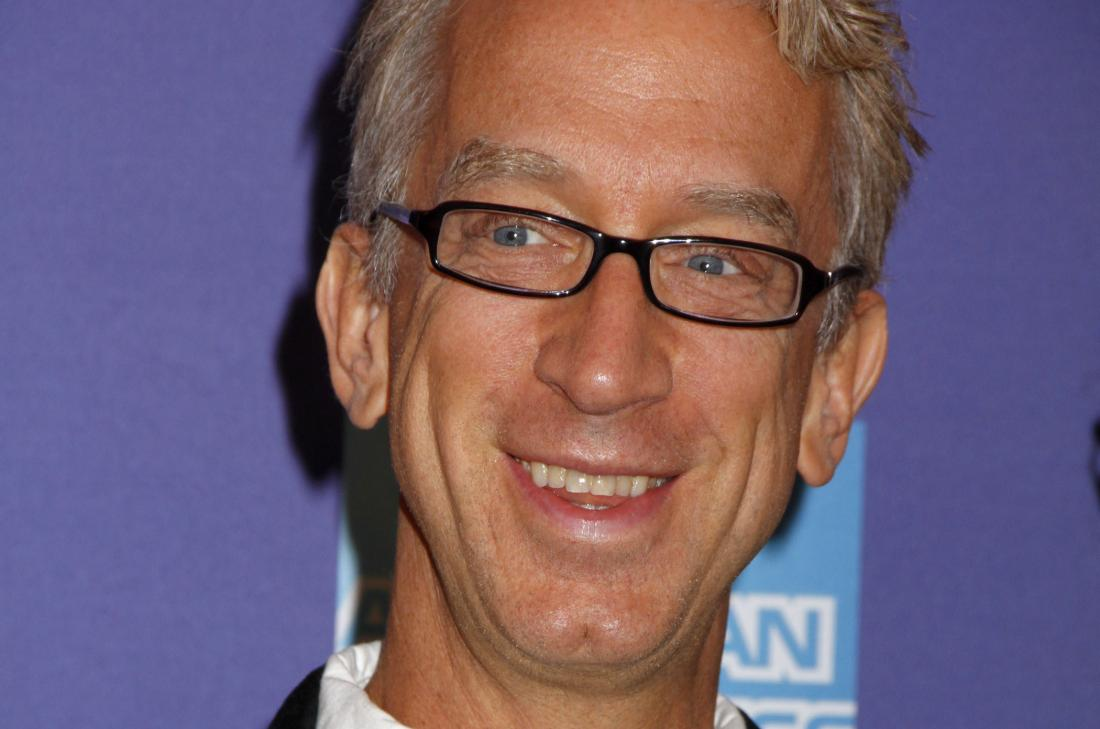 Andy Dick charged for allegedly groping woman