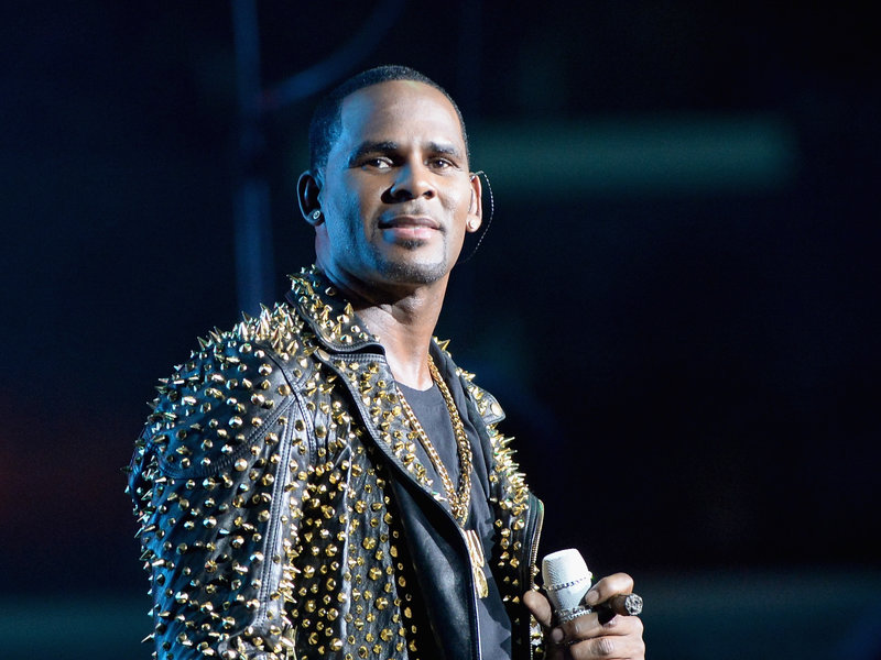 BuzzFeed to Produce Documentary About R. Kelly's Alleged Sex Cult