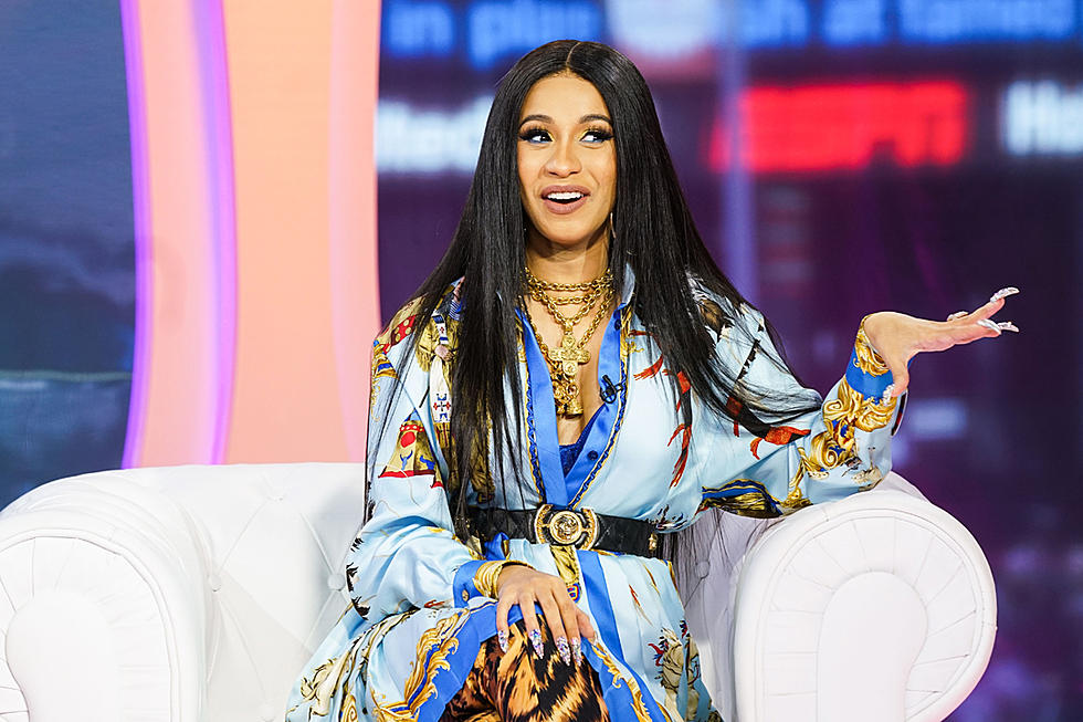 Cardi B Pulls Out of ONE Musicfest to Focus on Motherhood