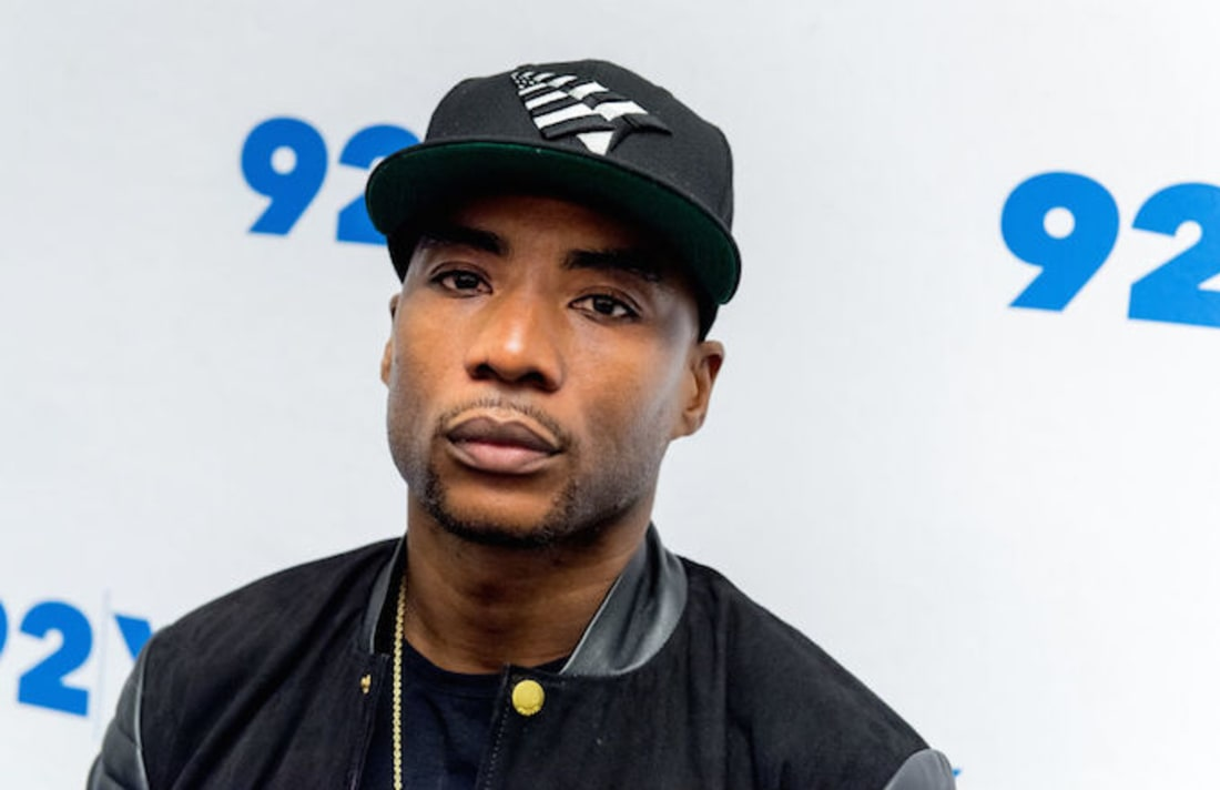 Charlamagne Tha God Addresses Resurfaced Rape Allegations: 'I Didn't Take Advantage of Anyone'