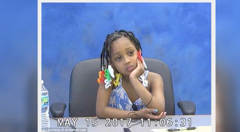 Chicago PD Settle for $2.5 Million After Police Point Gun at 3-Year-Old Girl