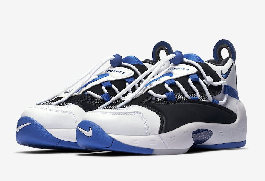 Sheryl Swoopes  Nike Air Swoopes 2 Drops This Fall  52f4821f2