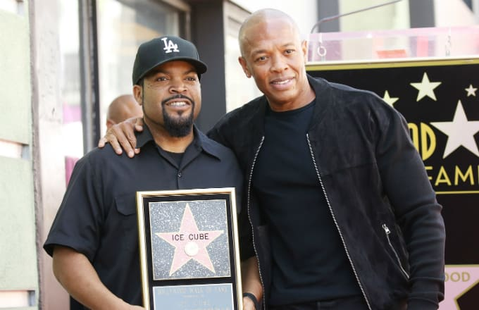 Dr. Dre, Ice Cube Cleared of Wrongdoing in Suge Knight's Hit-and-Run Case