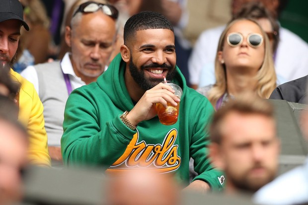 Drake Hung Out With Keke From 'In My Feelings' Over the Weekend
