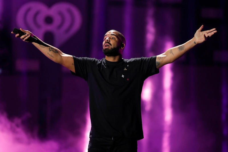 Drake's 'Scorpion' Breaks Every Apple Music Record