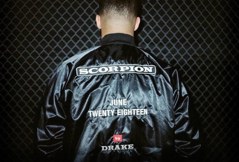 Drake'sScorpionisProjectedtoMoveKUnits