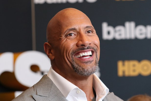 Dwayne 'The Rock' Johnson is Officially the Highest Paid Actor on the Planet