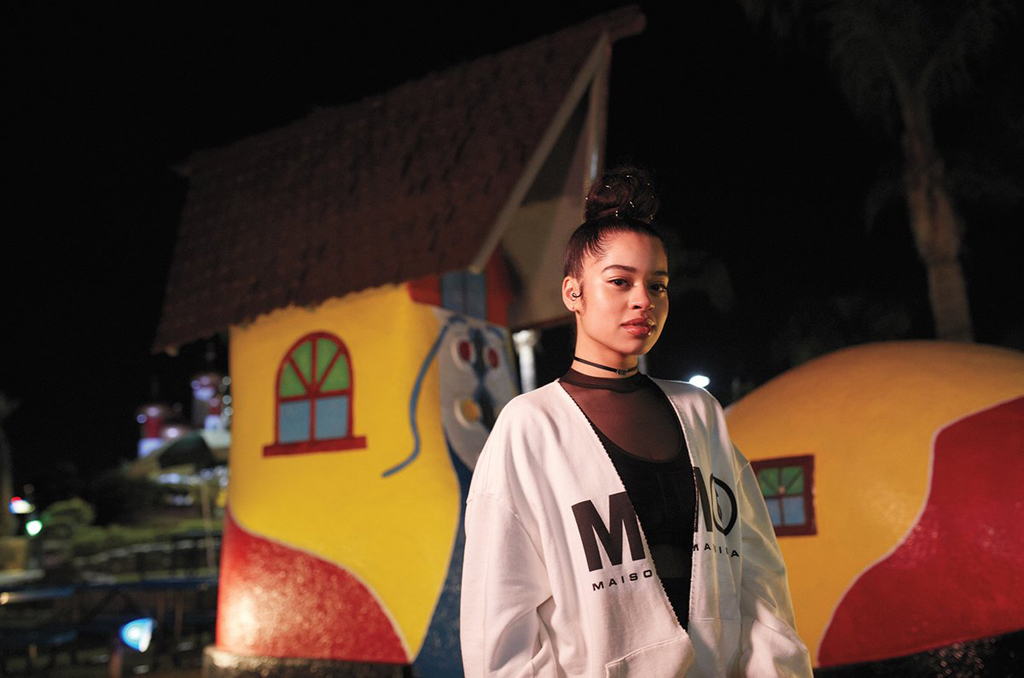 Ella Mai Achieves Radio Charts Milestone Not Reached Since Beyoncé in 2012