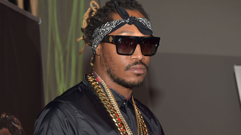 Future Wants Credit from New Rappers for Pioneering Their Style