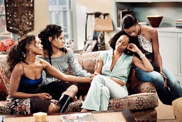 'Girlfriends' Creator, Mara Brock Akil, Would Like Closure for Viewers