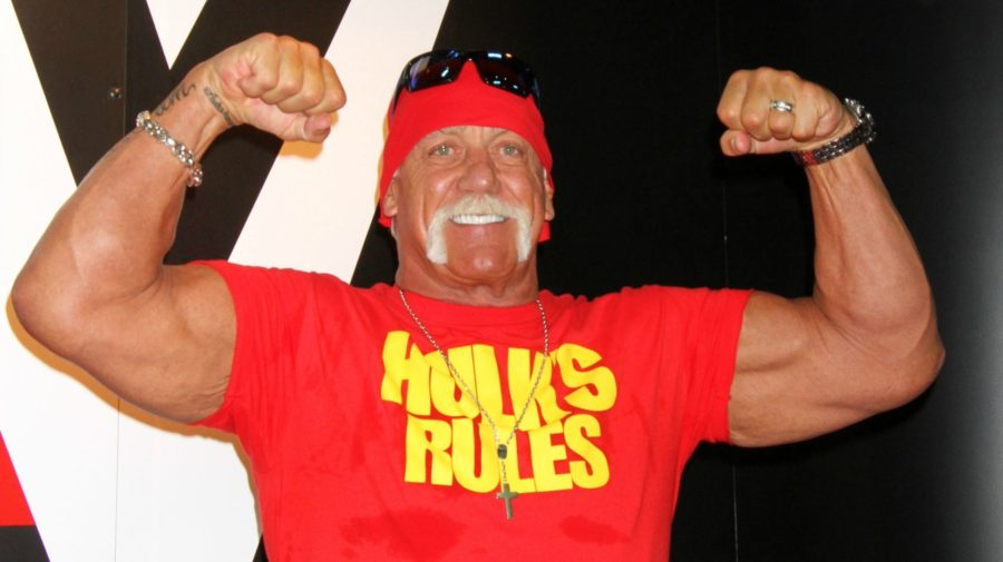 Hulk Hogan is Reinstated Into WWE Hall of Fame