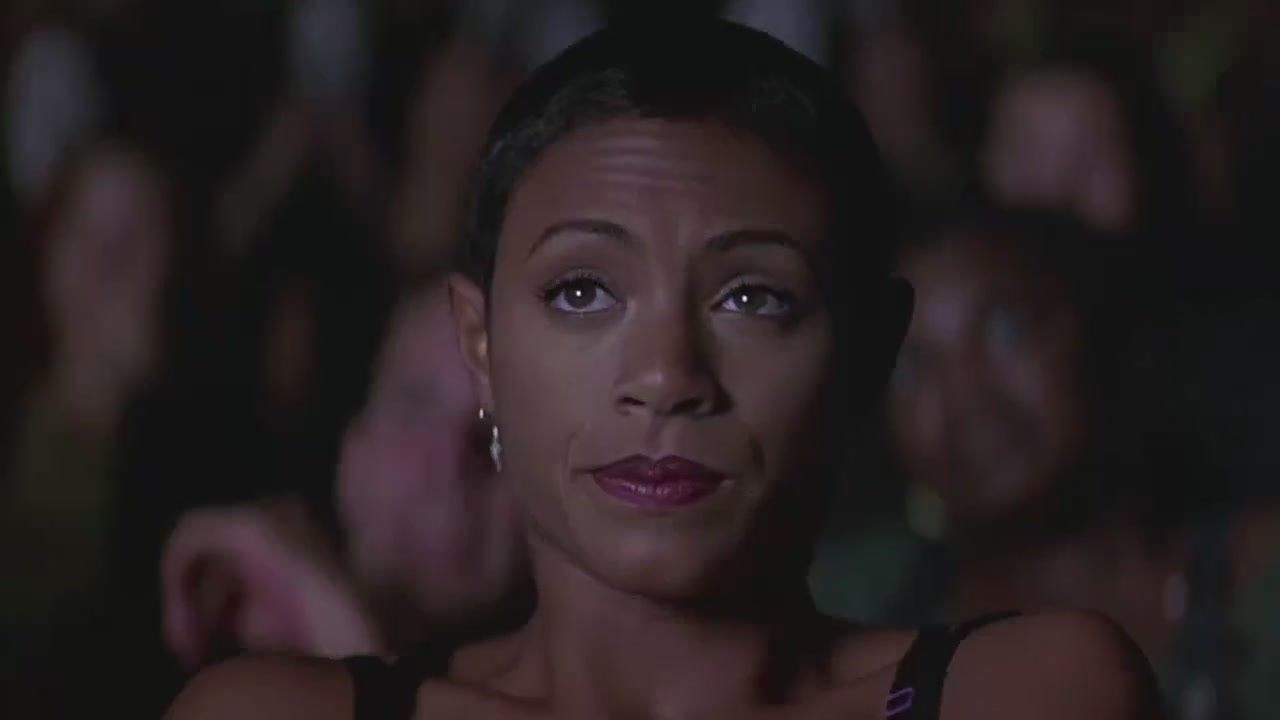 Jada Pinkett-Smith Says She Wanted 'Most Horrific' Death in 'Scream 2'