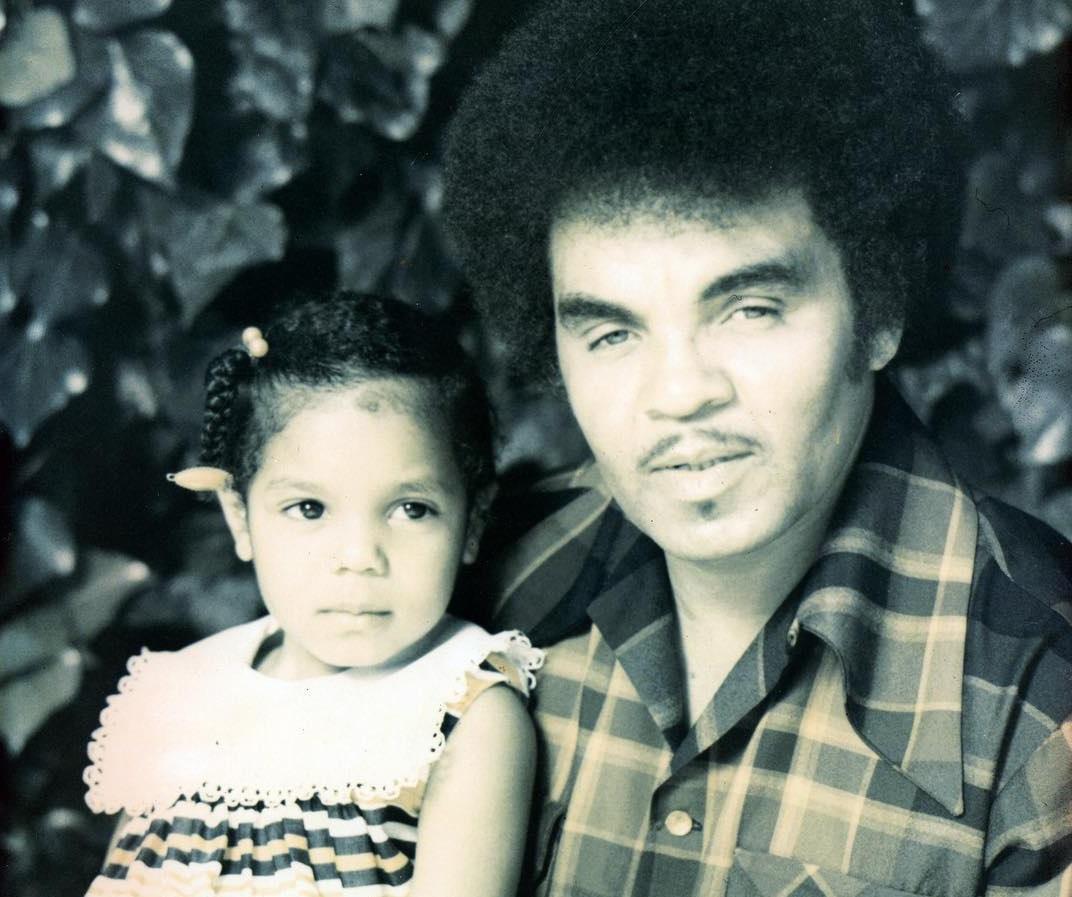 Janet Jackson Joe Jackson