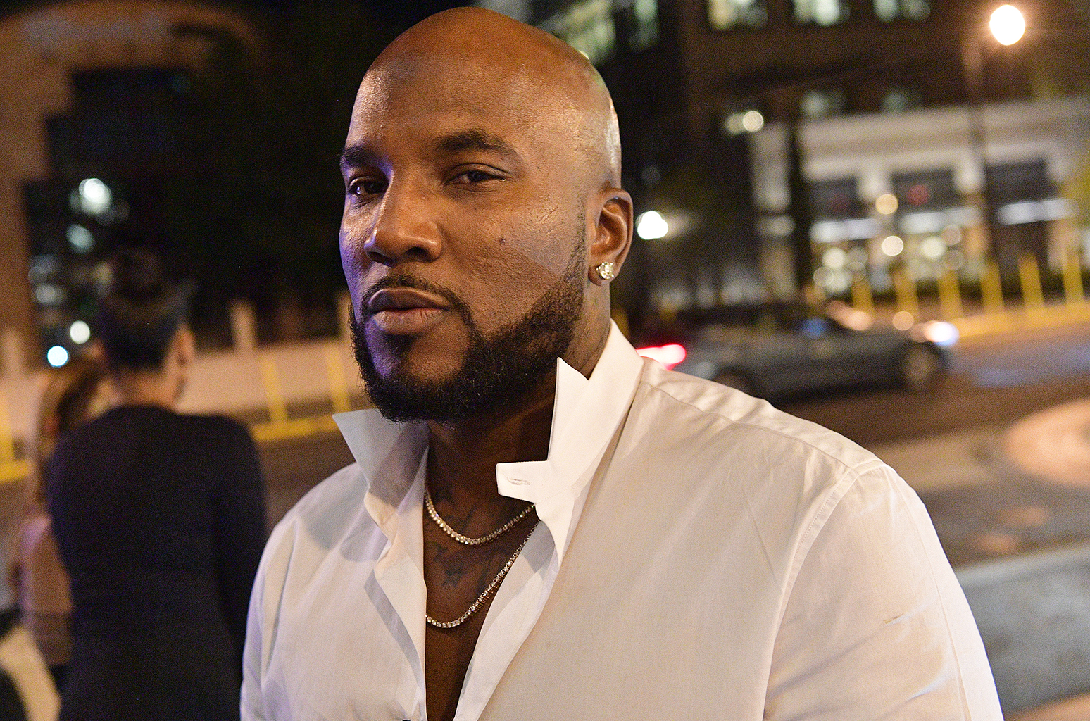 Jeezy Has Been Auditioning for Movie Roles: 'Will Smith, Watch Out!'