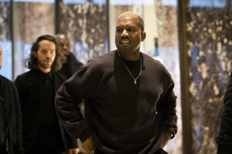 Kanye West Names Dennis Rodman a Pioneer of Free Thought