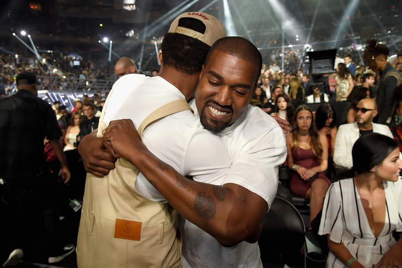 Kanye West is Heading to Chicago This Month to Work on Chance The Rapper's Album