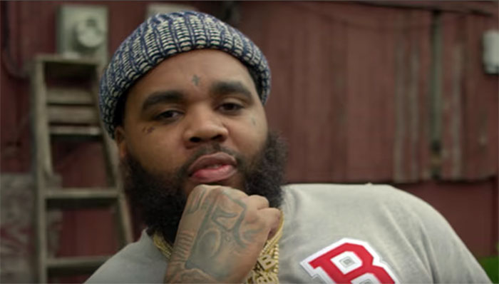 Kevin Gates Admits to Being Nervous for First Performance Since Prison Release