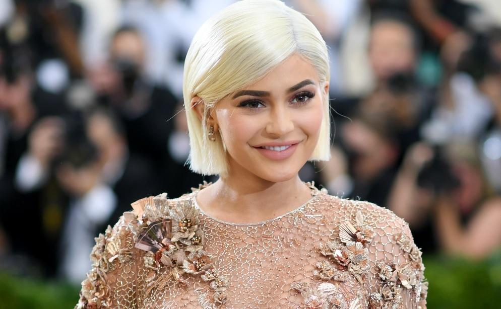 Kylie Jenner is on Track to Becoming the Youngest Billionaire