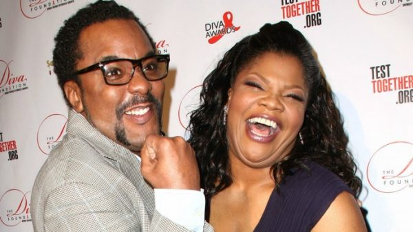 Lee Daniels Says Mo'Nique is Responsible for Blackballing Herself