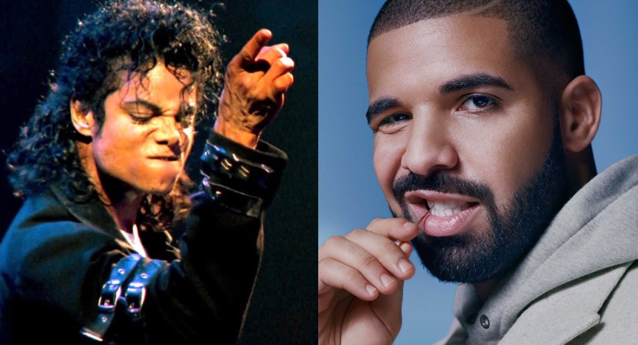 Michael Jackson Earns 30th Hot 100 Top 10 Thanks to Drake's 'Don't Matter to Me'