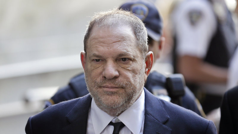Netflix Ends Their Relationship With The Weinstein Co.