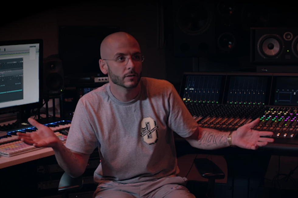 Noah '40' Shebib Announces Commitment To Fight Toronto Gun Violence