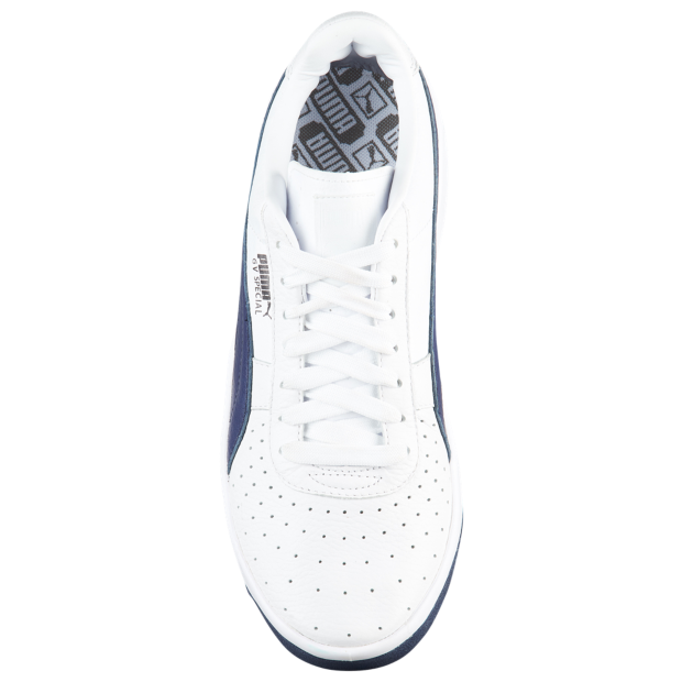 free shipping 316c8 86bdf Show Now: PUMA GV Special + in White, Red and Navy Colorways