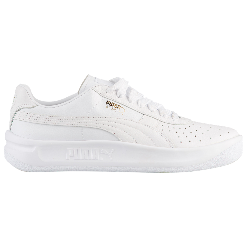 new style bc1e5 fef78 Shop Now: PUMA GV Special + in White, Red and Navy Colorways ...