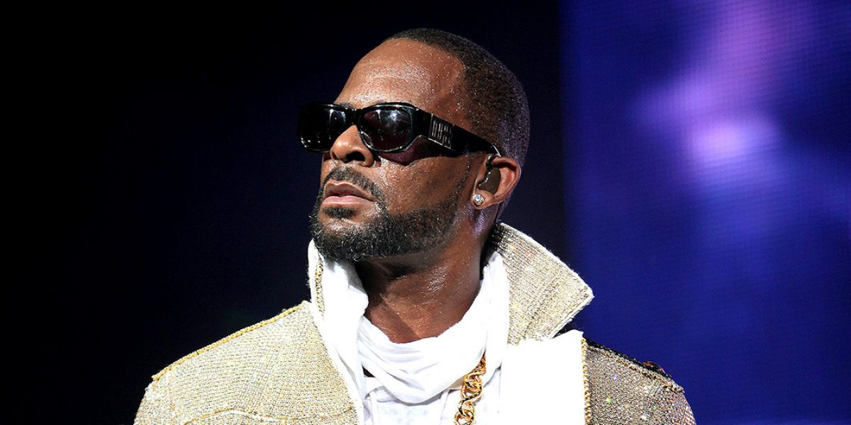R. Kelly Releases 19-Minute Track Addressing Sexual Abuse Allegations, Being Illiterate, Aaliyah & More