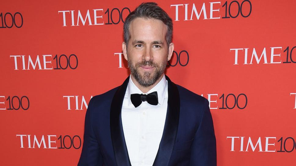 Ryan Reynolds to Star in 'Home Alone' Revival Titled 'Stoned Alone'