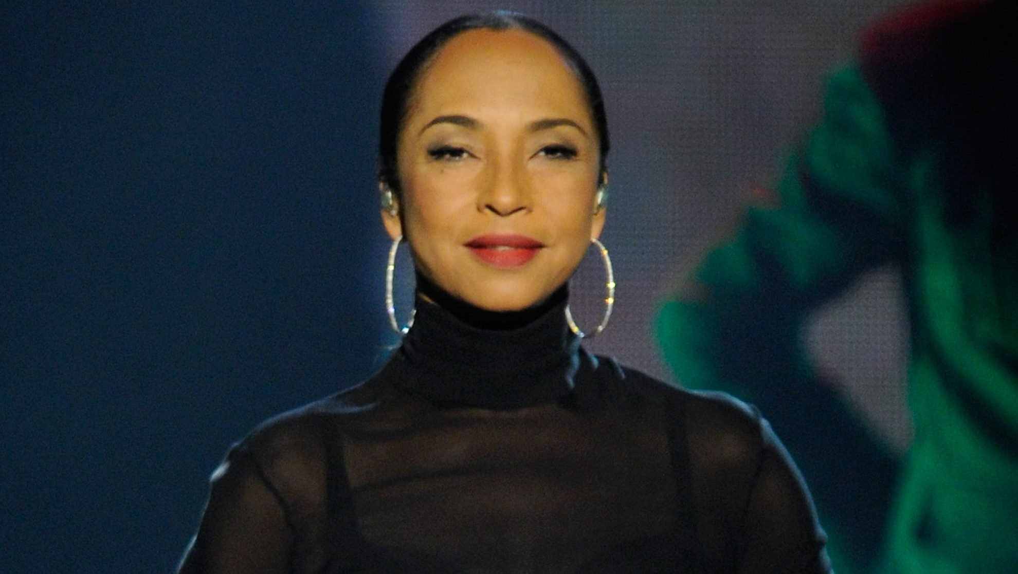 Sade is Working on First Album Since 2010