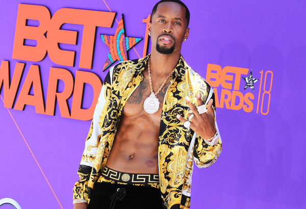 Safaree Samuels' Armed Robbers Reportedly Used GPS to Track Him