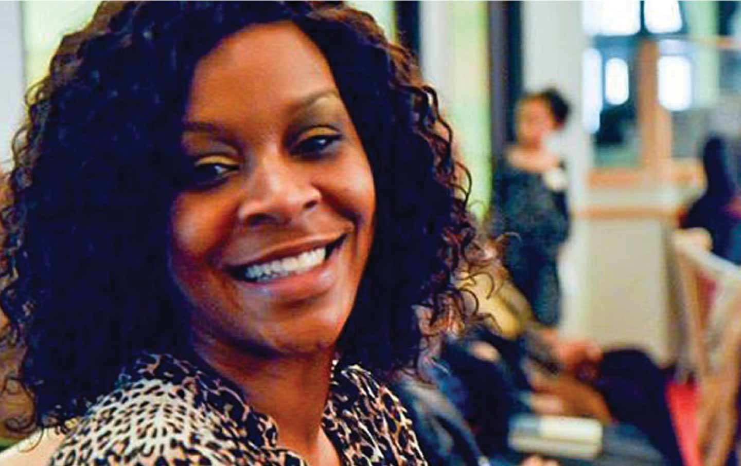 #SayHerName: Sandra Bland Documentary Coming To HBO