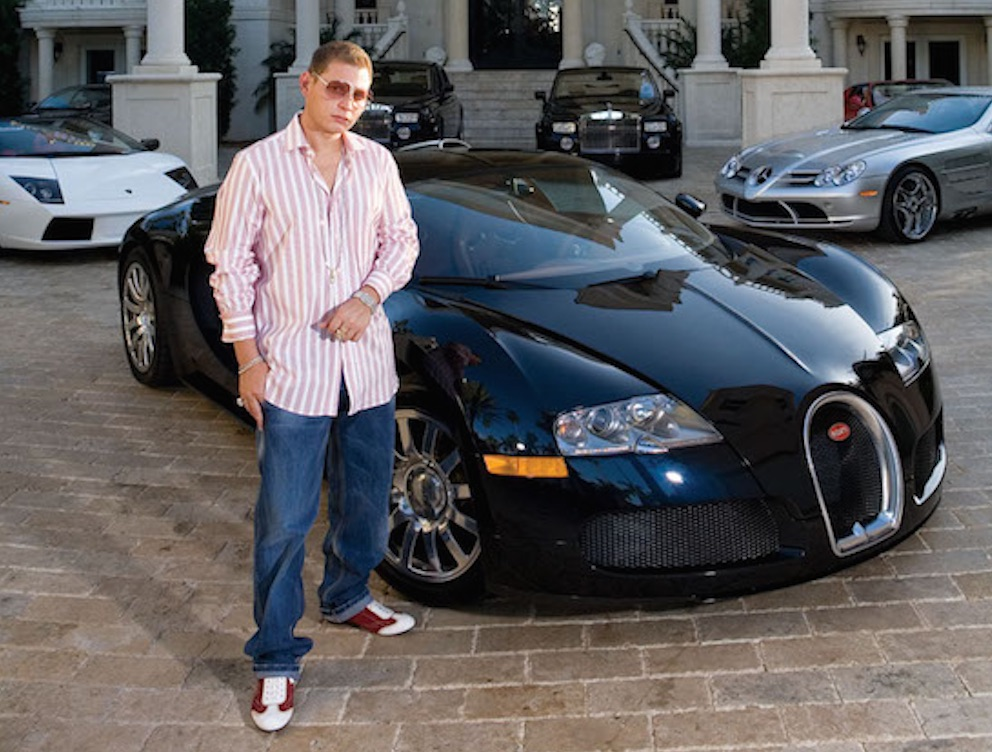 Still Storch' Documentary Covers Super Producer Scott Storch