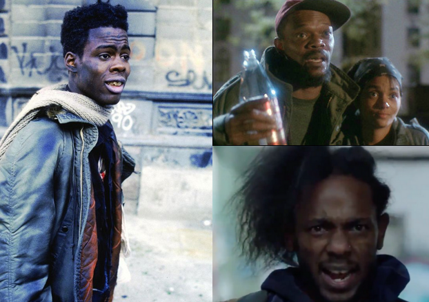 Halle, Kendrick, Chris & Sam… How Crack Addiction Launched Their Acting Careers