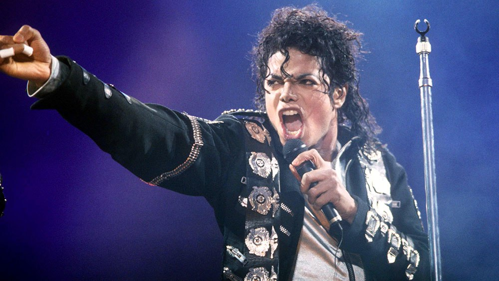 Sony Buys Out Michael Jackson's Estate EMI Share for $288M