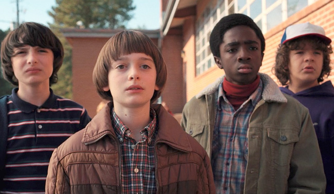 'Stranger Things' Season 3 Delayed Until 2019