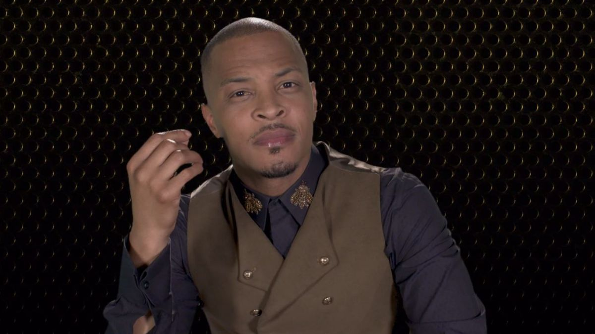 T.I. Announces Upcoming Competition Series 'The Grand Hustle'