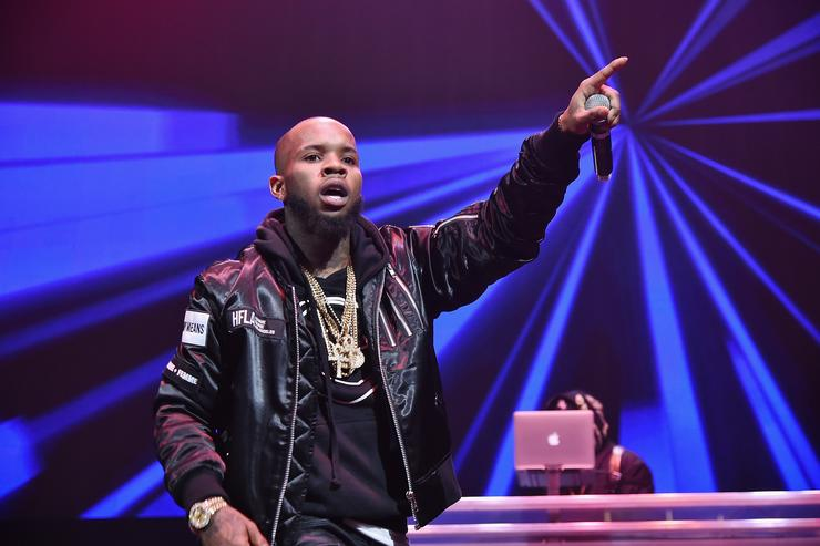 Tory Lanez Confirms That He's Releasing Two New Projects This Summer