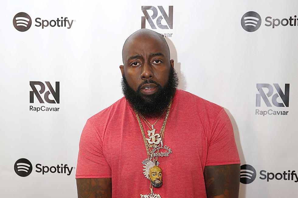 Trae Tha Truth Hosts Free Concert, Gives Away School Supplies, HIV Testing at 2018 Trae Day